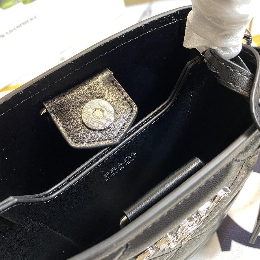 Prada AAA+ Handbags #444010 replica