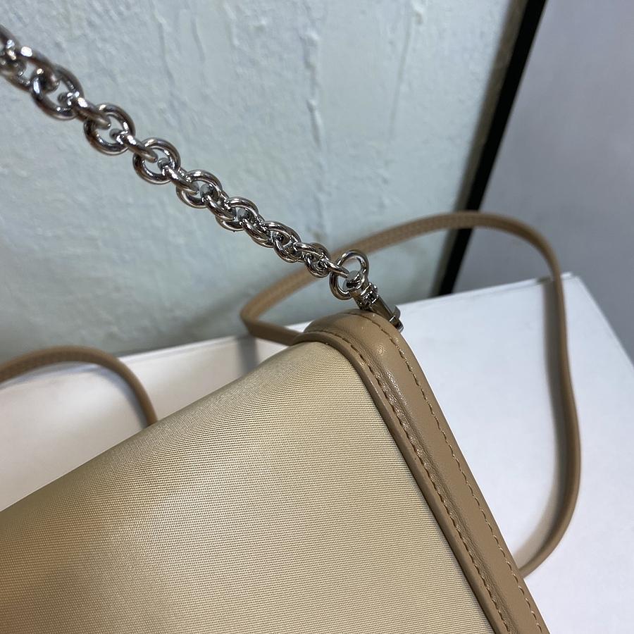 Prada AAA+ Handbags #444011 replica
