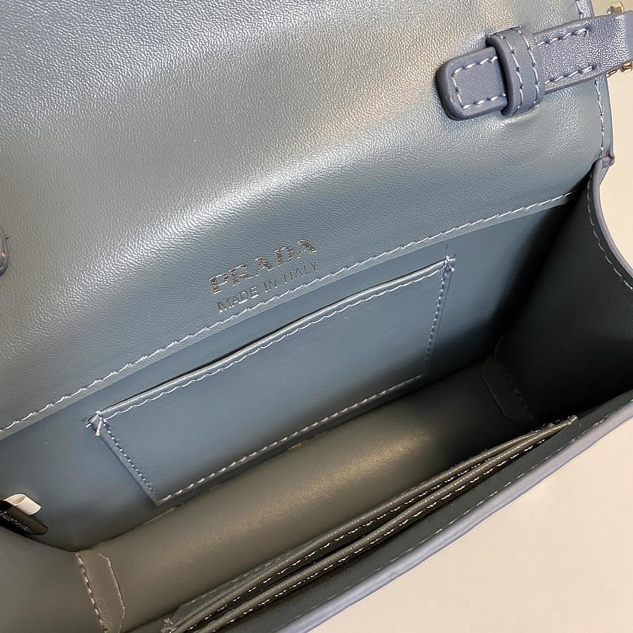 Prada AAA+ Handbags #444012 replica