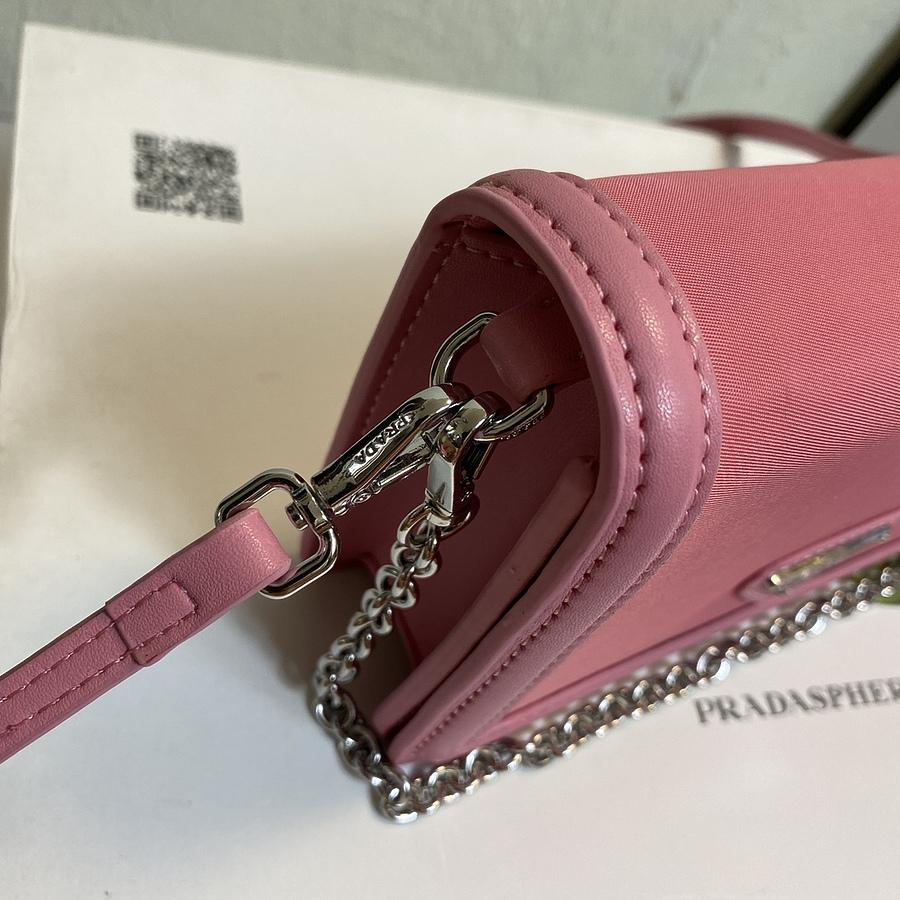 Prada AAA+ Handbags #444013 replica