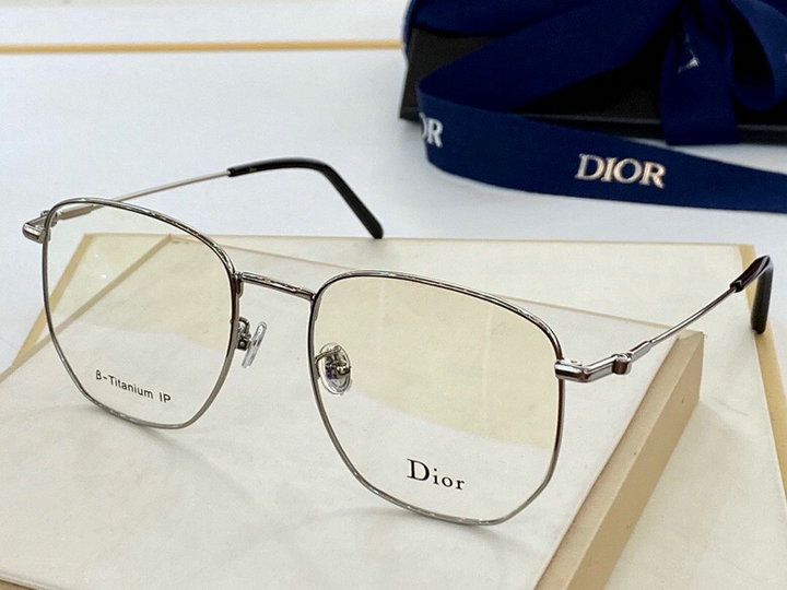 Dior AAA+ Sunglasses #444018 replica