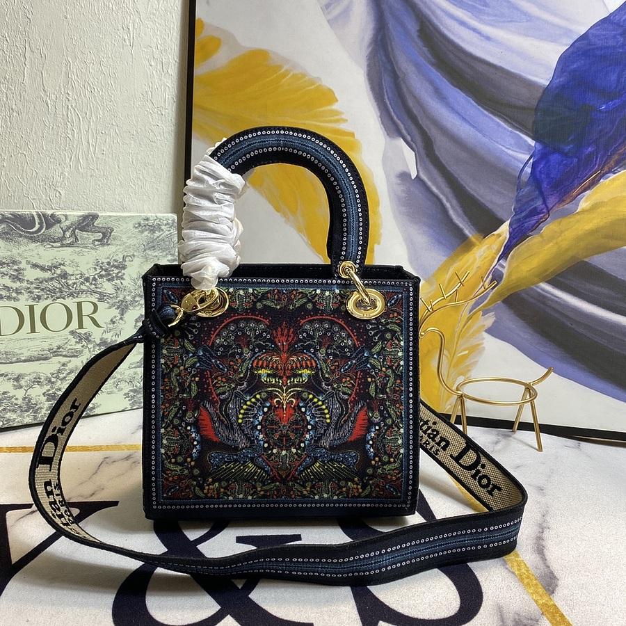Prada AAA+ Handbags #444024 replica