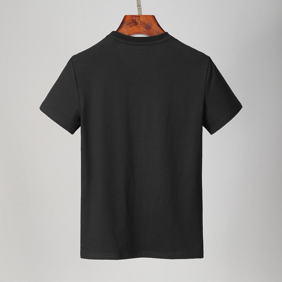 D&G T-Shirts for MEN #444028 replica