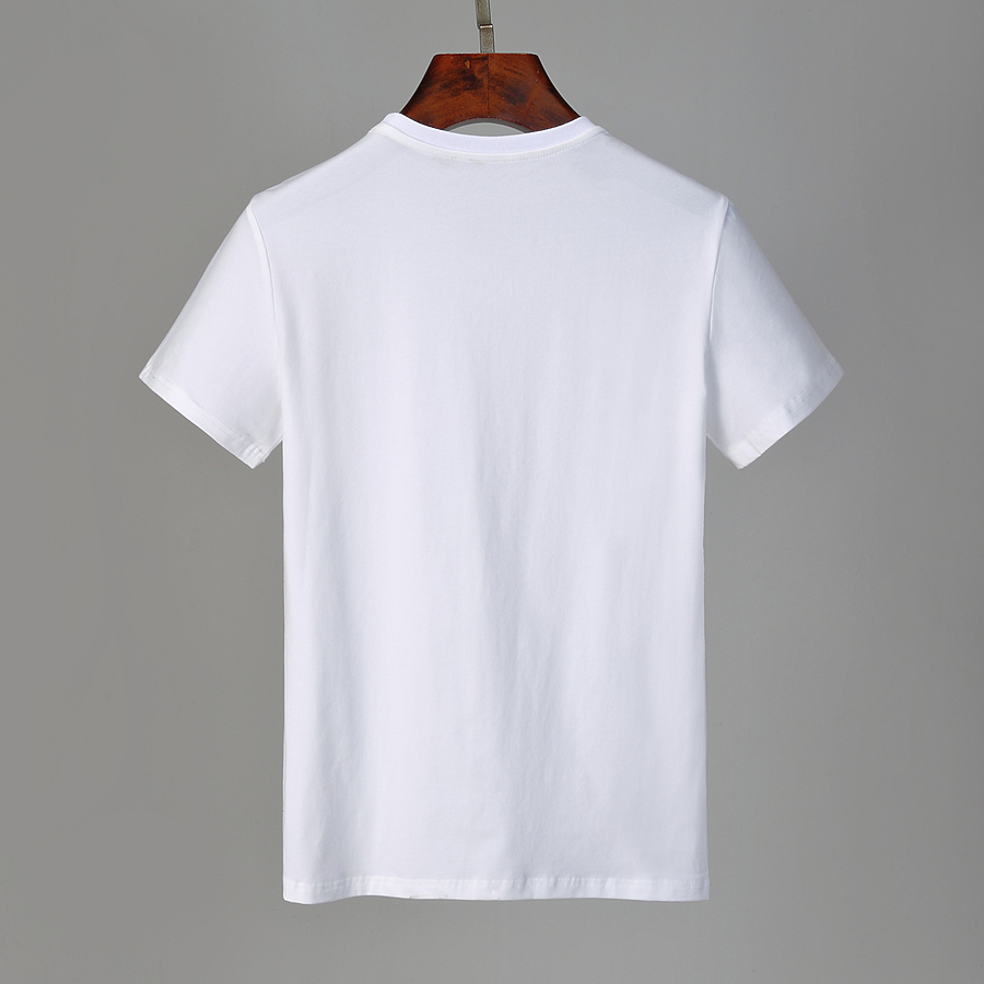 D&G T-Shirts for MEN #444029 replica