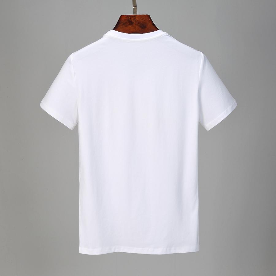 D&G T-Shirts for MEN #444035 replica