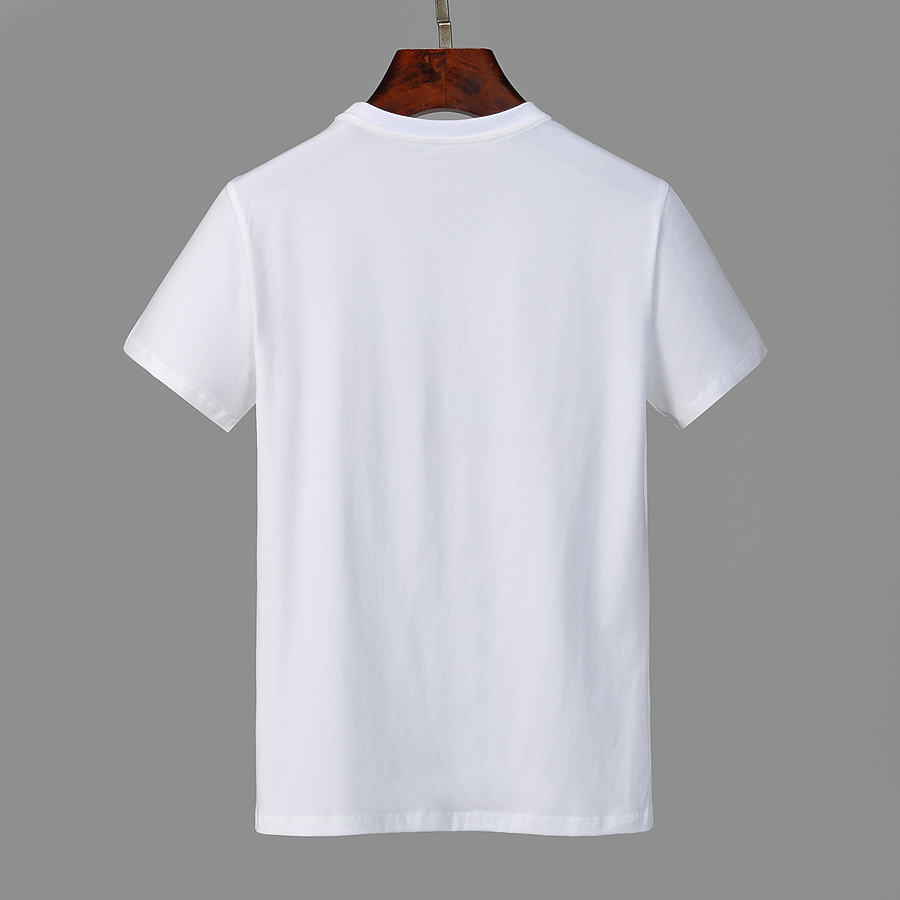D&G T-Shirts for MEN #444043 replica