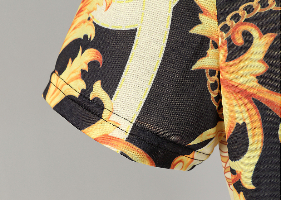 Versace  T-Shirts for men #444046 replica
