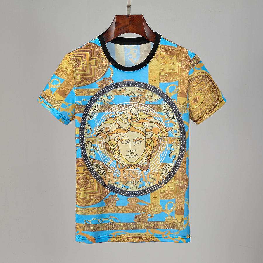 Versace  T-Shirts for men #444047 replica