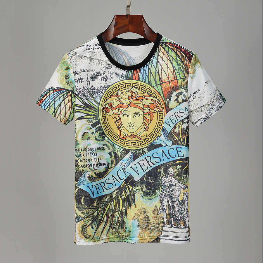 Versace  T-Shirts for men #444048 replica