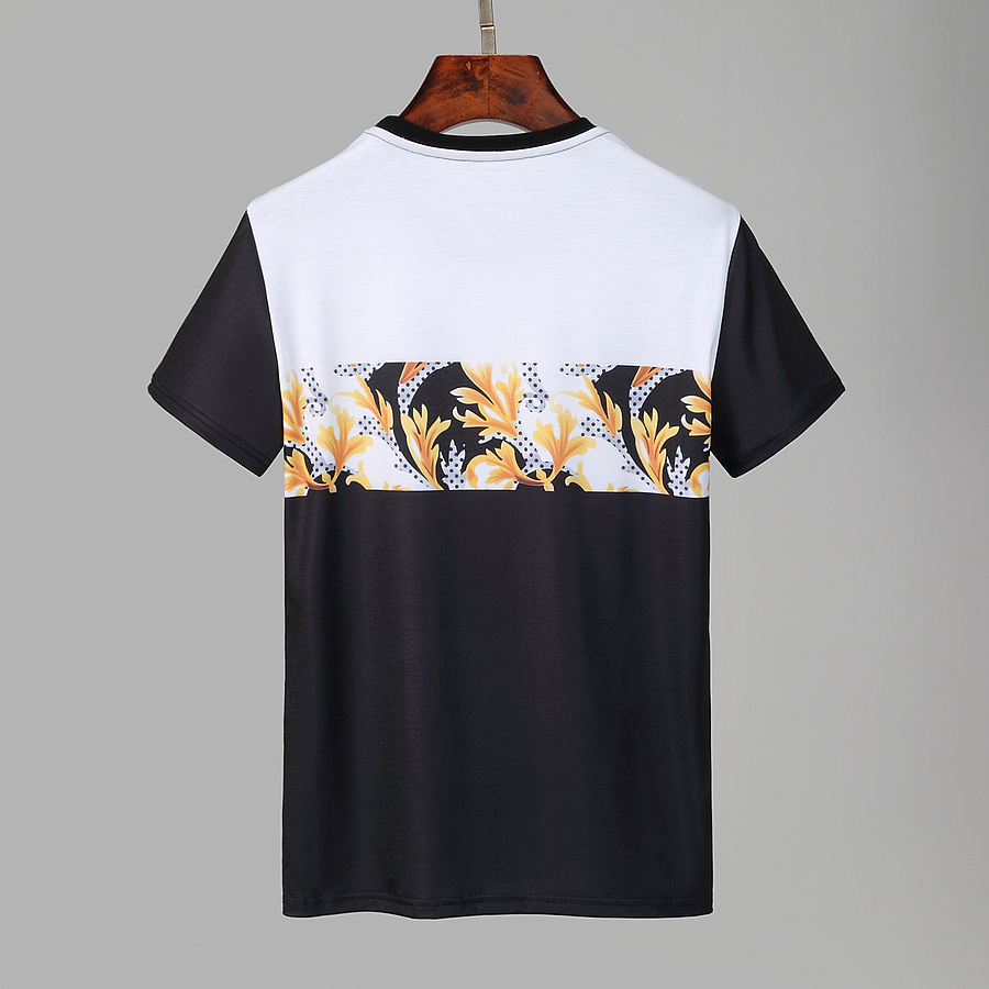 Versace  T-Shirts for men #444049 replica