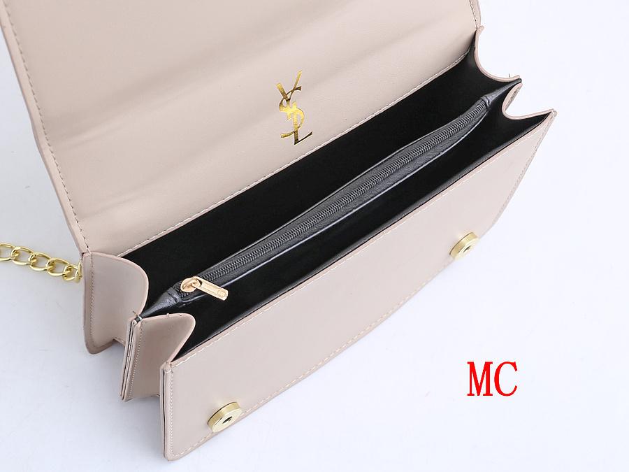 YSL Handbags #444138 replica