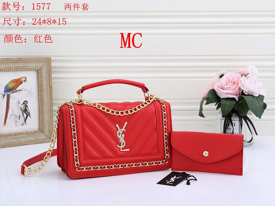 YSL Handbags #444143 replica