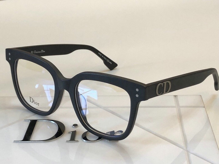 Dior AAA+ Sunglasses #444192 replica