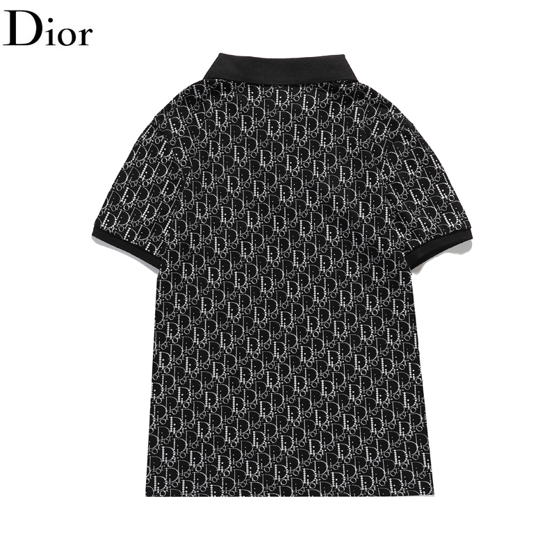 Dior T-shirts for men #444199 replica