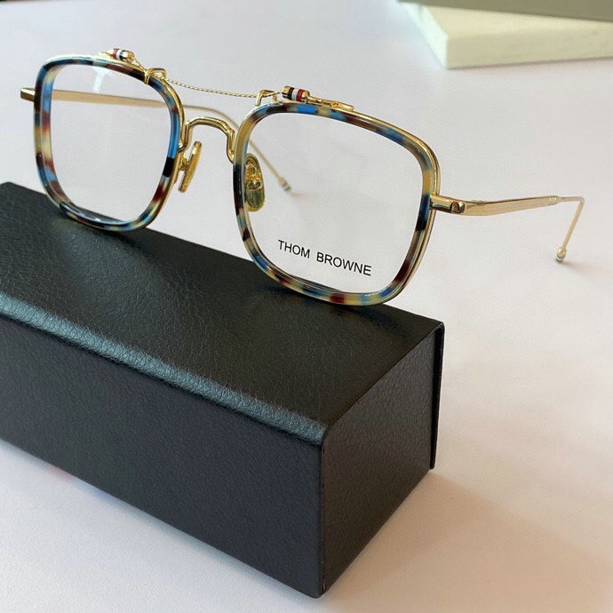THOM BROWNE AAA+ Sunglasses #444228 replica