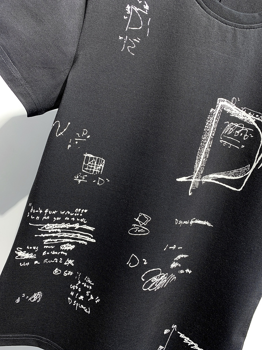 Dsquared2 T-Shirts for men #444253 replica