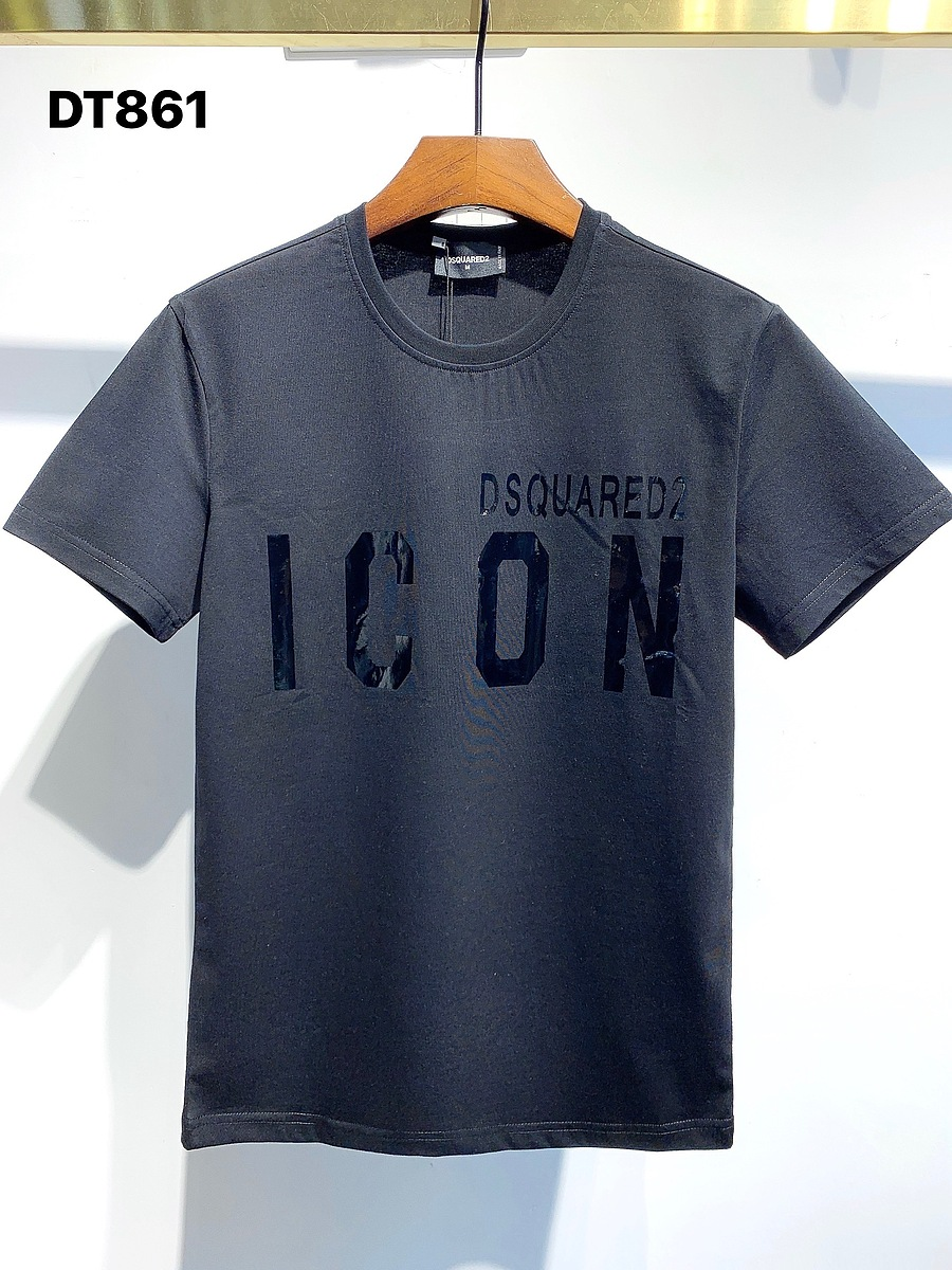 Dsquared2 T-Shirts for men #444255 replica