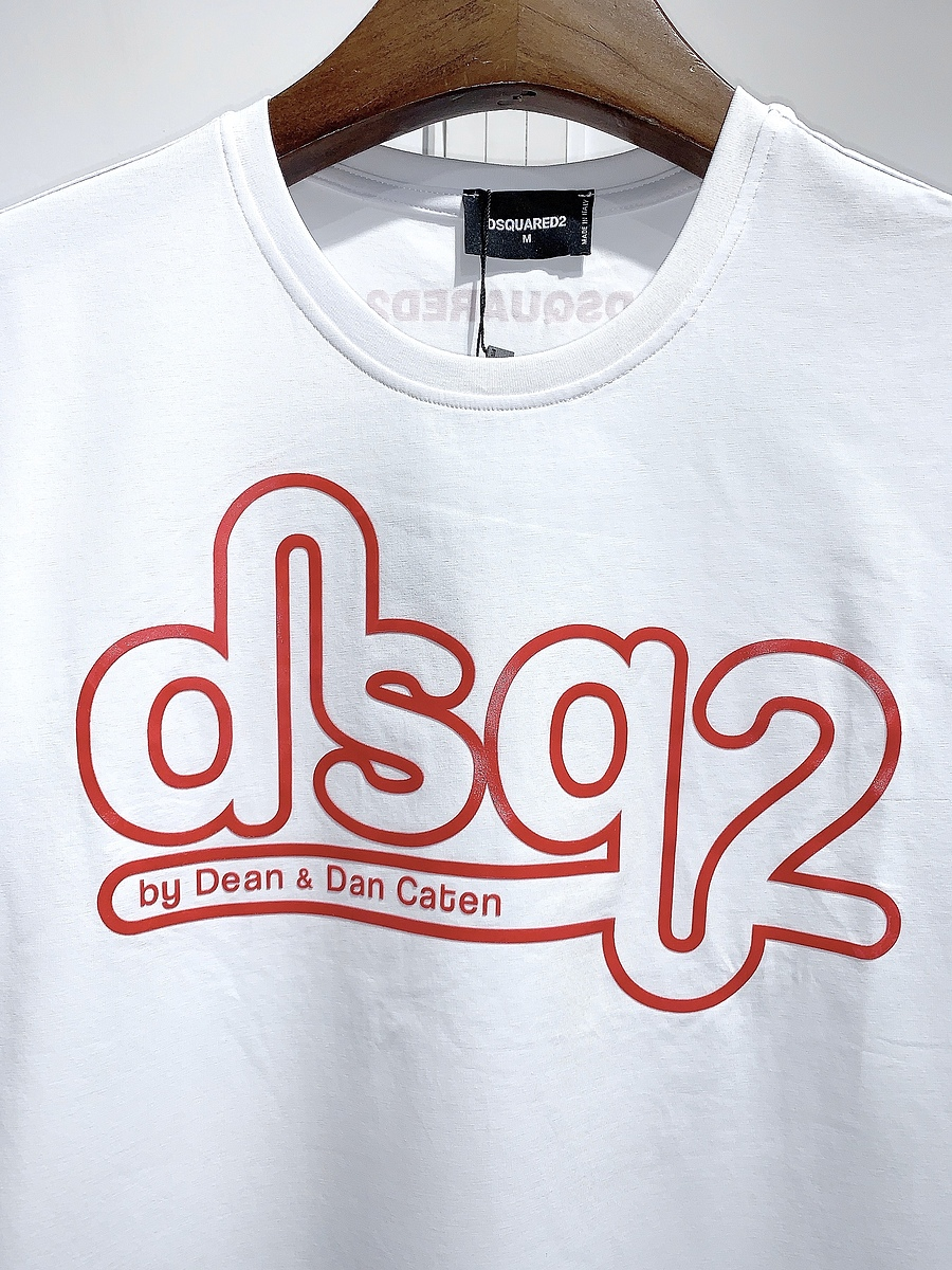 Dsquared2 T-Shirts for men #444264 replica