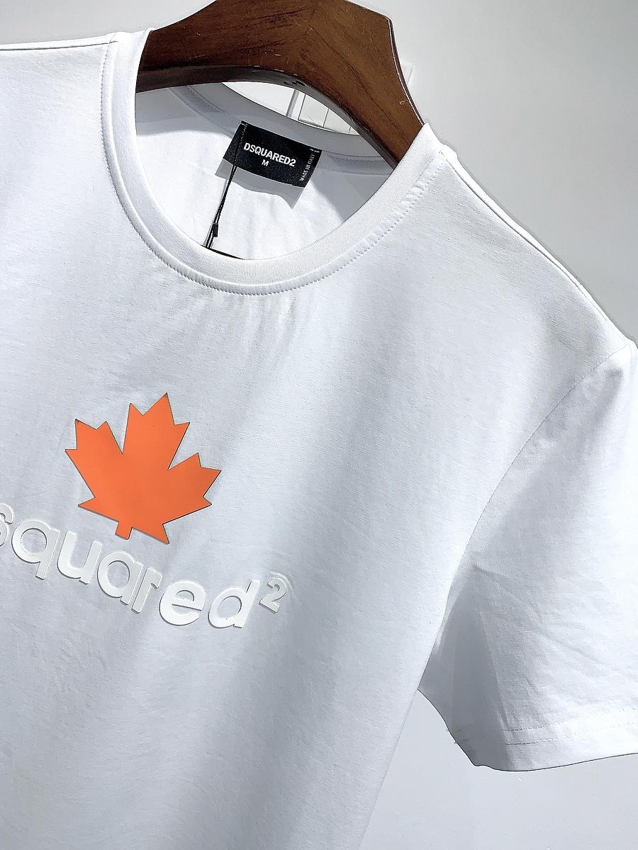 Dsquared2 T-Shirts for men #444266 replica