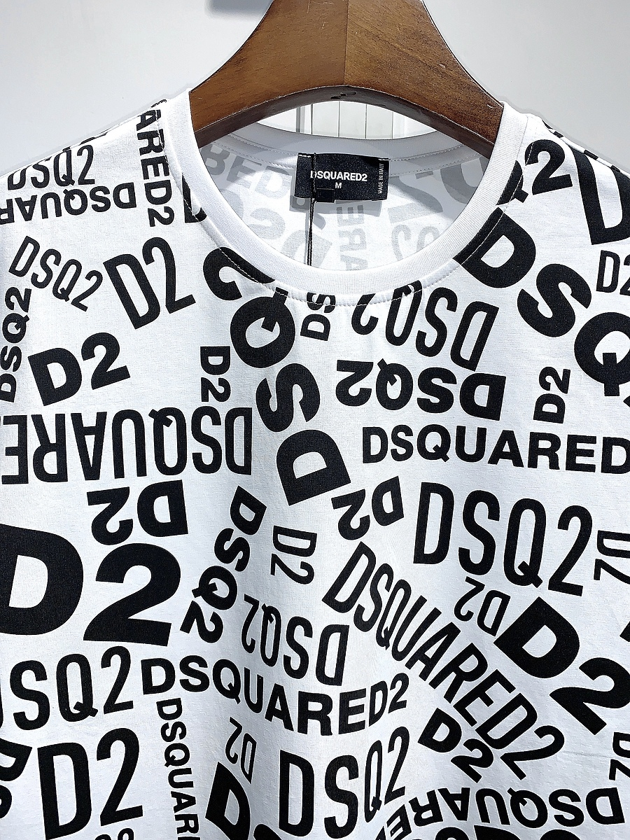 Dsquared2 T-Shirts for men #444269 replica