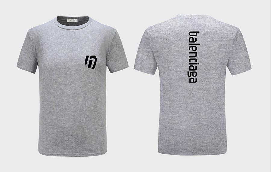 Balenciaga T-shirts for Men #444270 replica