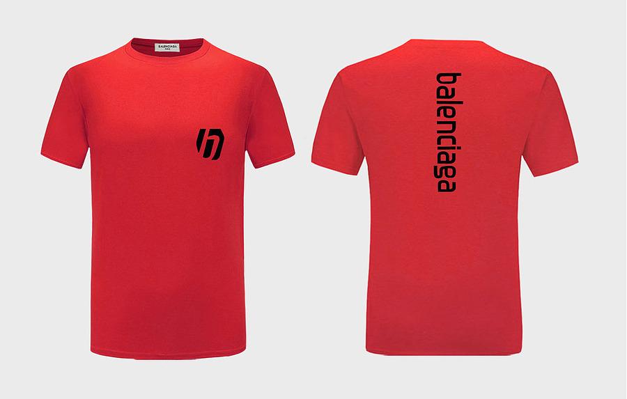 Balenciaga T-shirts for Men #444271 replica