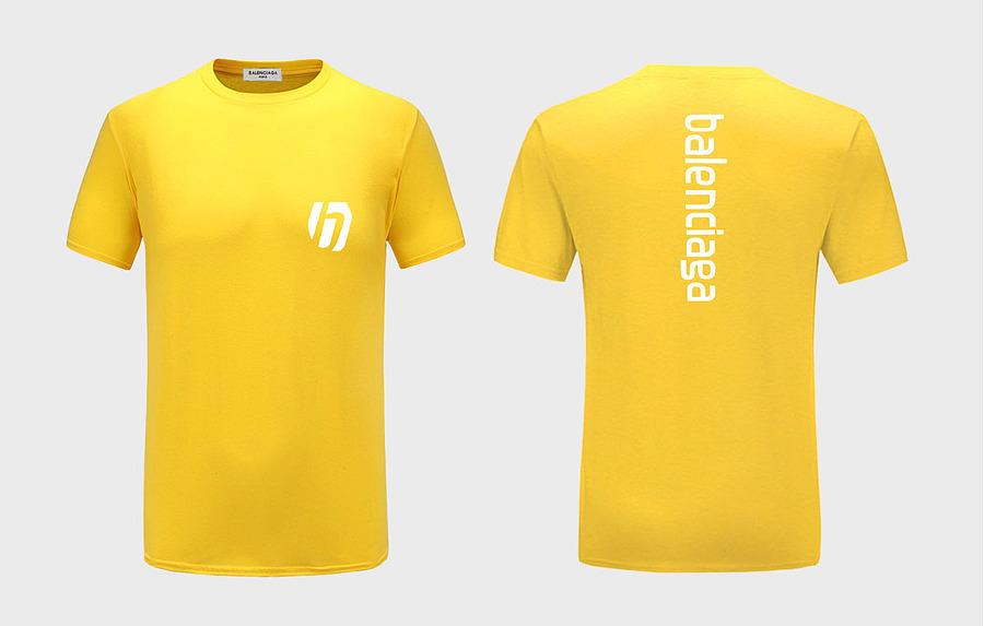 Balenciaga T-shirts for Men #444275 replica