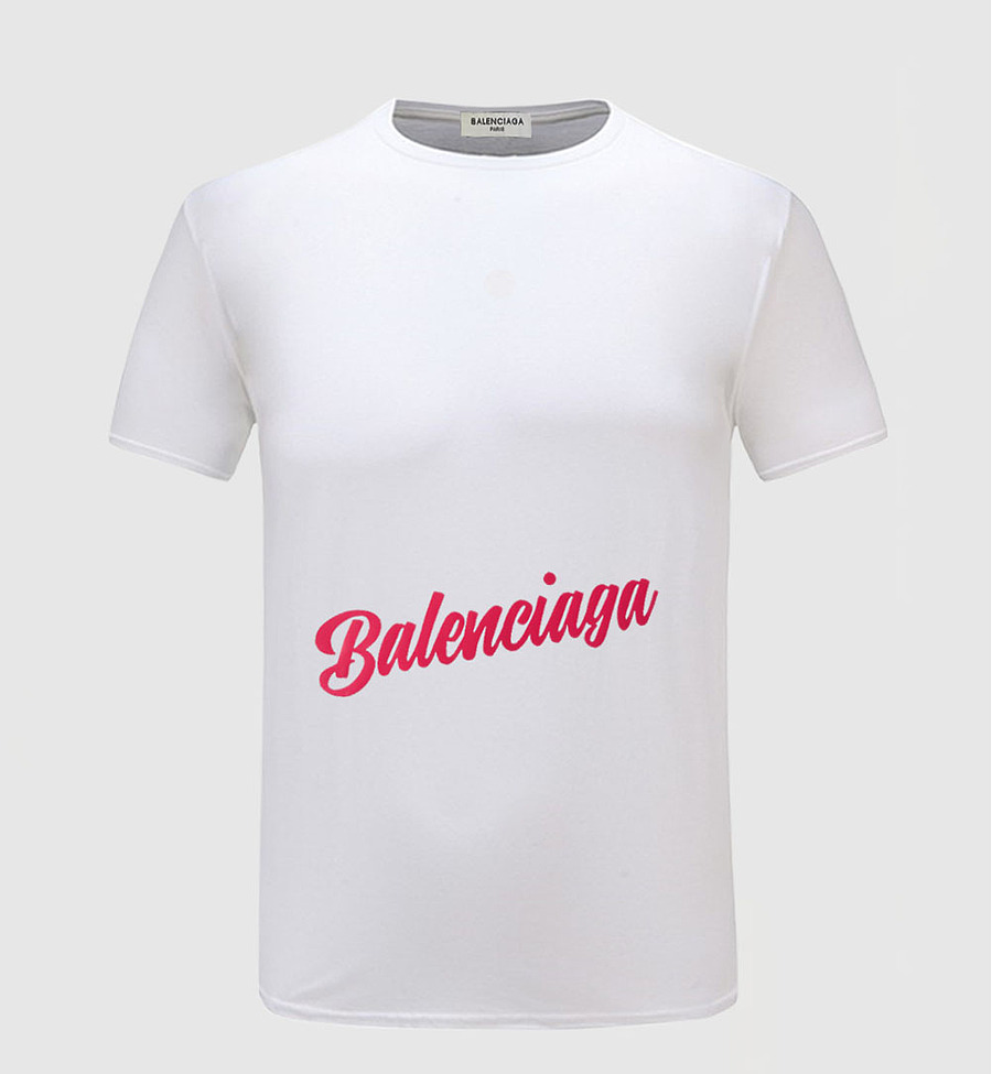 Balenciaga T-shirts for Men #444290 replica