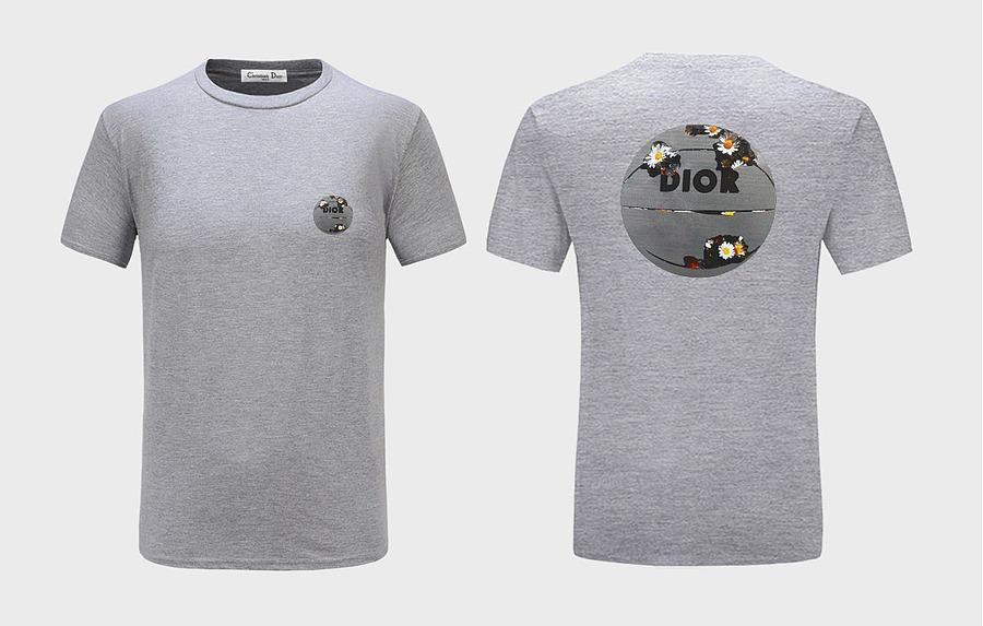 Dior T-shirts for men #444457 replica