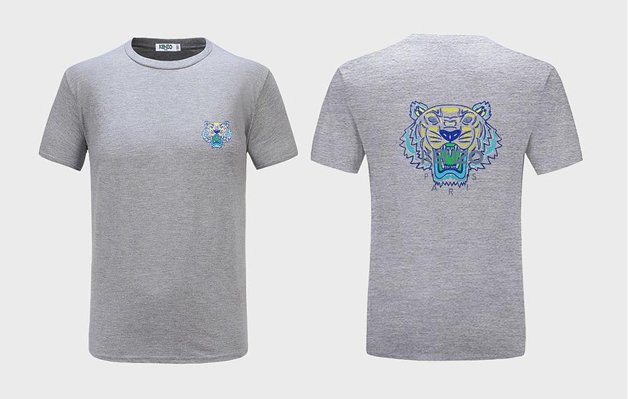 KENZO T-SHIRTS for MEN #444458 replica