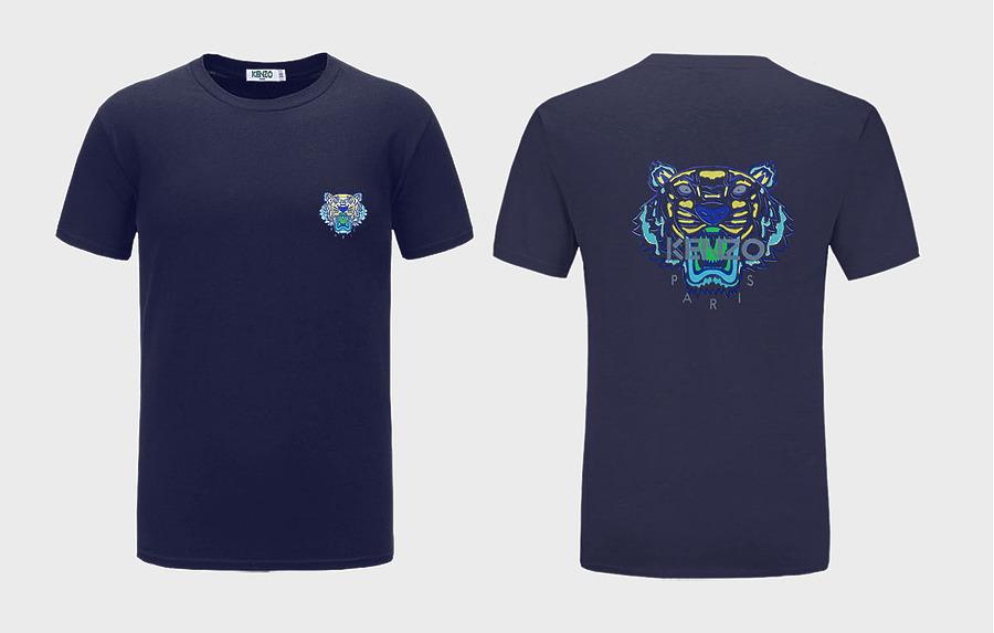 KENZO T-SHIRTS for MEN #444461 replica