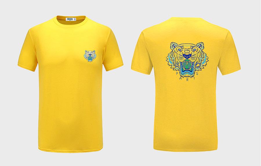 KENZO T-SHIRTS for MEN #444463 replica