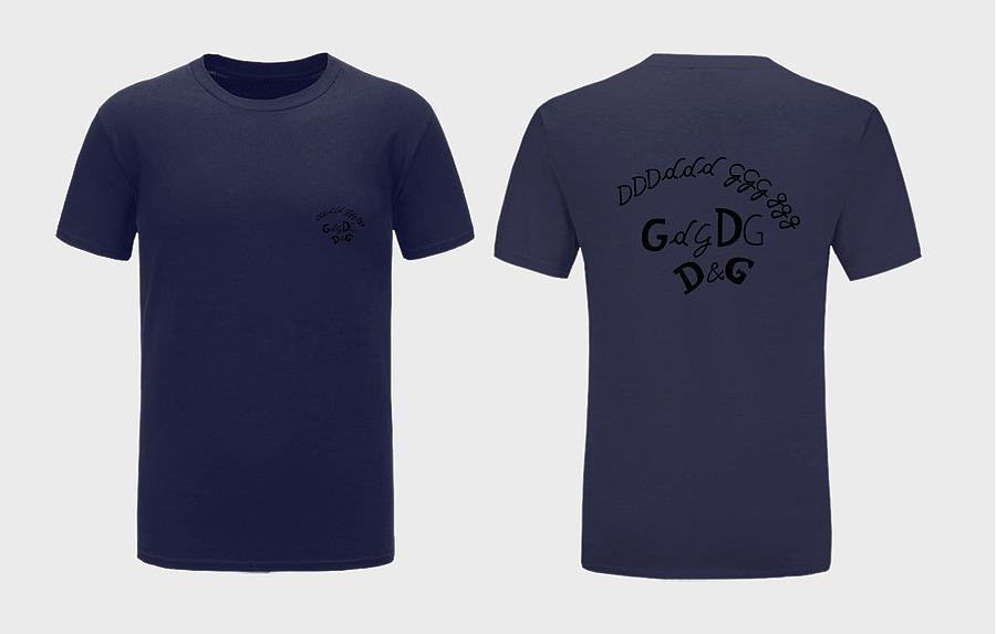D&G T-Shirts for MEN #444485 replica