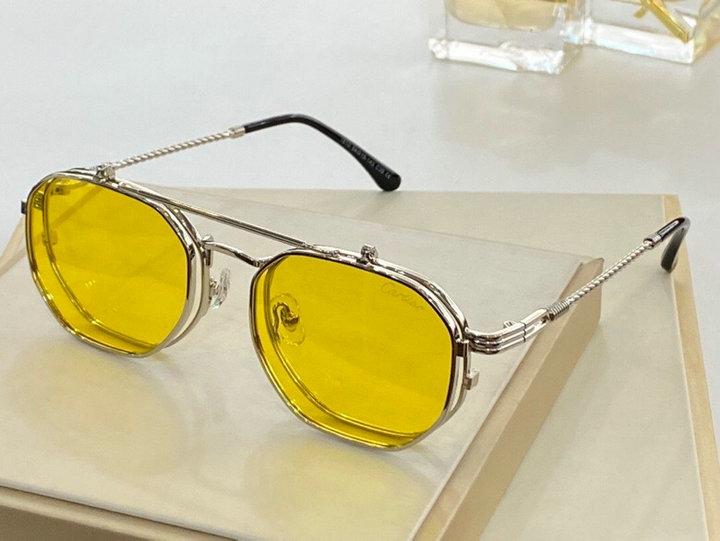 Cartier AAA+ Sunglasses #444555 replica