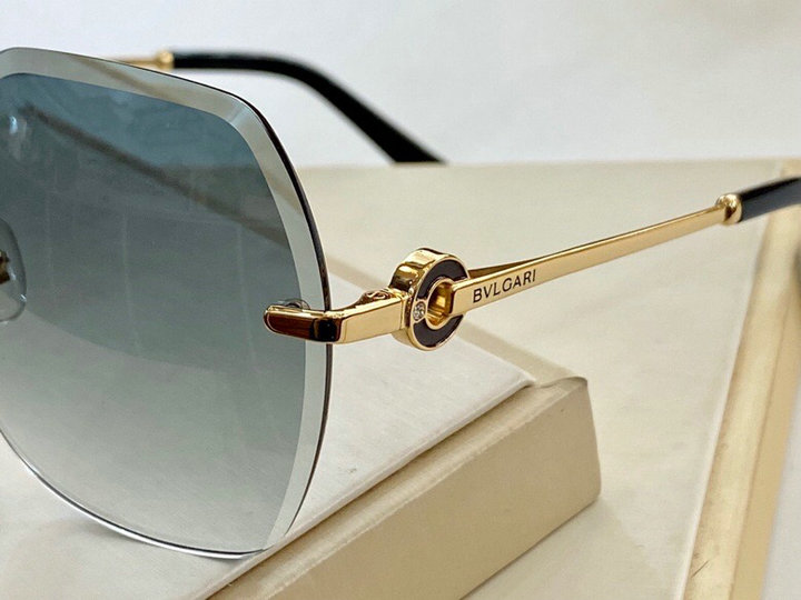 BVLGARI AAA+ Sunglasses #444569 replica