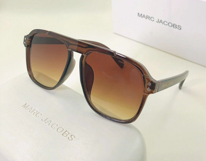 MARC JACOBS AAA+ Sunglasses #444576 replica