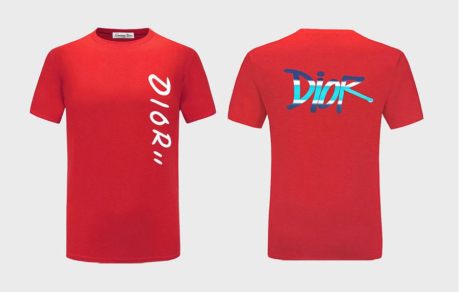 Dior T-shirts for men #444652 replica