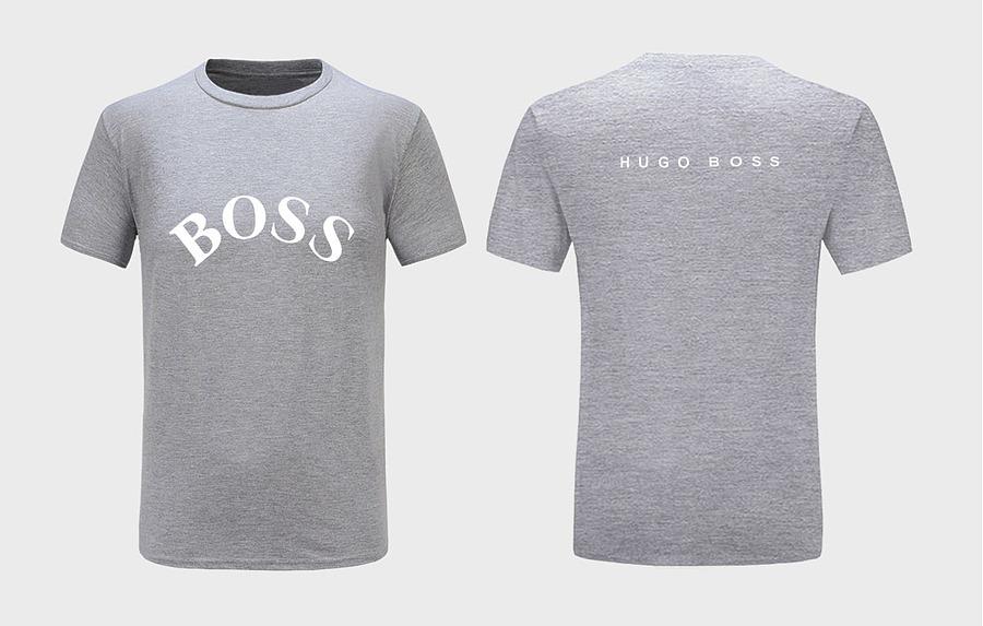hugo Boss T-Shirts for men #444696 replica