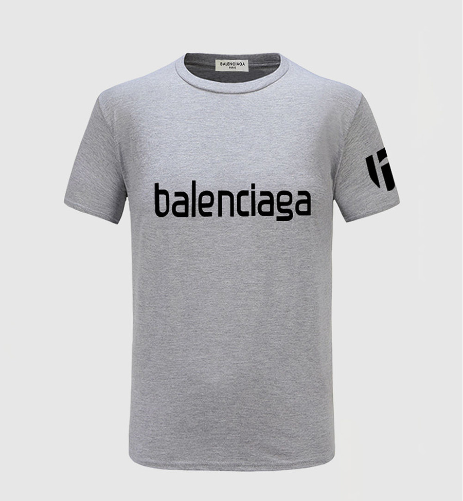 Balenciaga T-shirts for Men #444712 replica