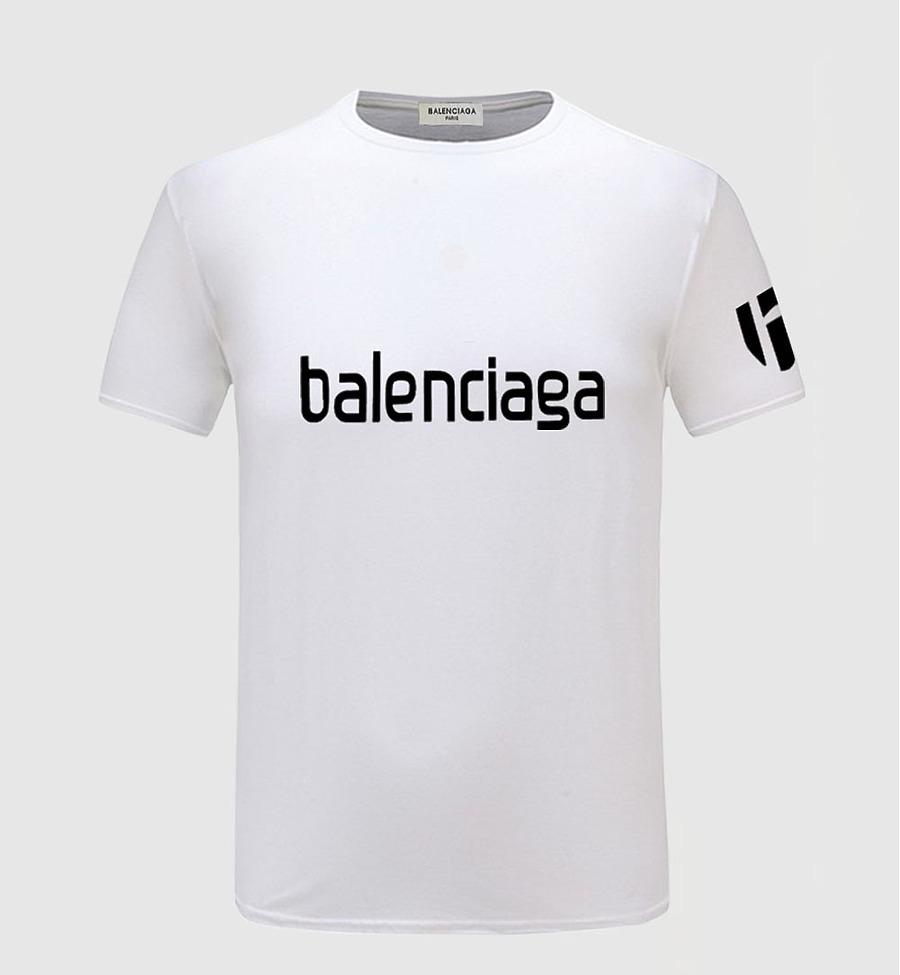 Balenciaga T-shirts for Men #444714 replica