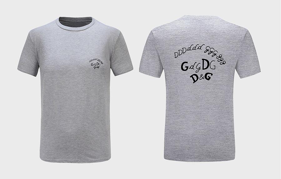 D&G T-Shirts for MEN #444723 replica
