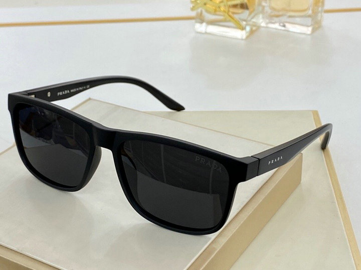 Prada AAA+ Sunglasses #444727 replica
