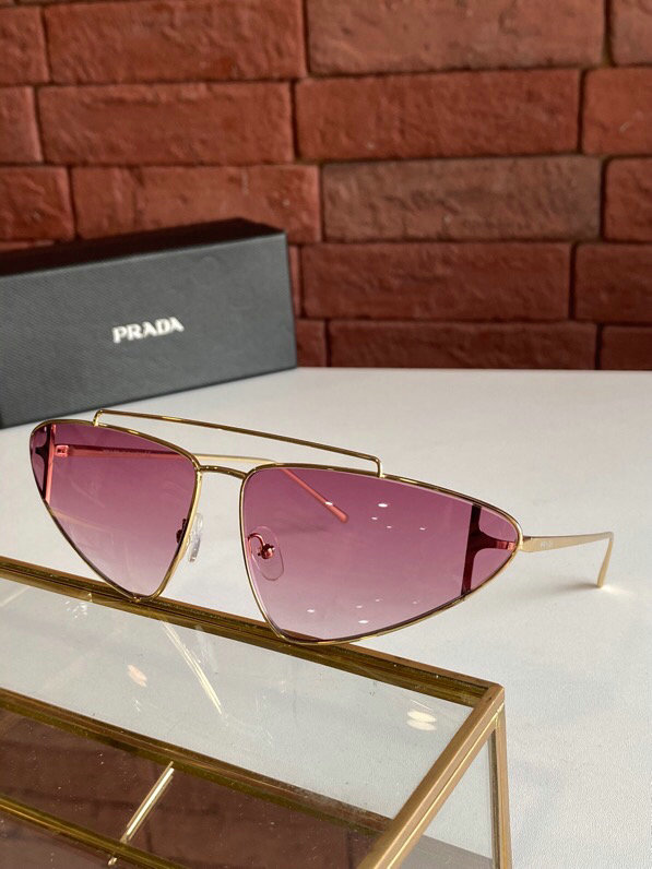 Prada AAA+ Sunglasses #444733 replica