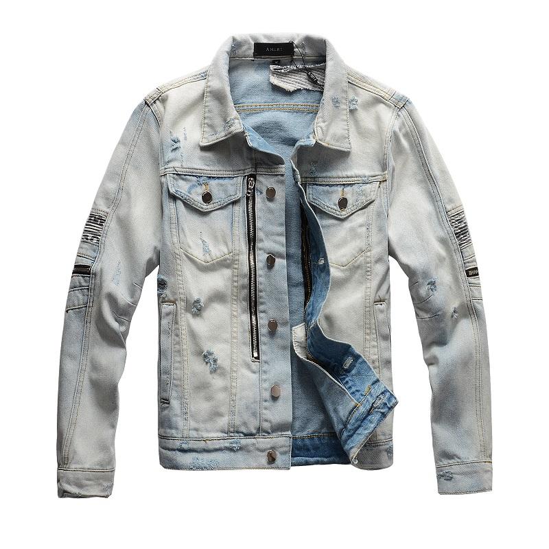 AMIRI Jackets for MEN #444756 replica