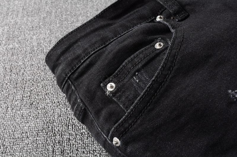AMIRI Jeans for Men #444759 replica