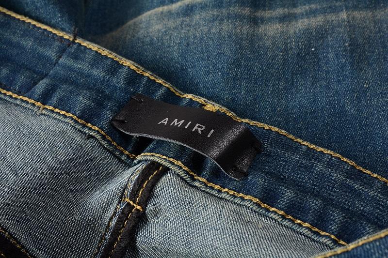 AMIRI Jeans for Men #444760 replica