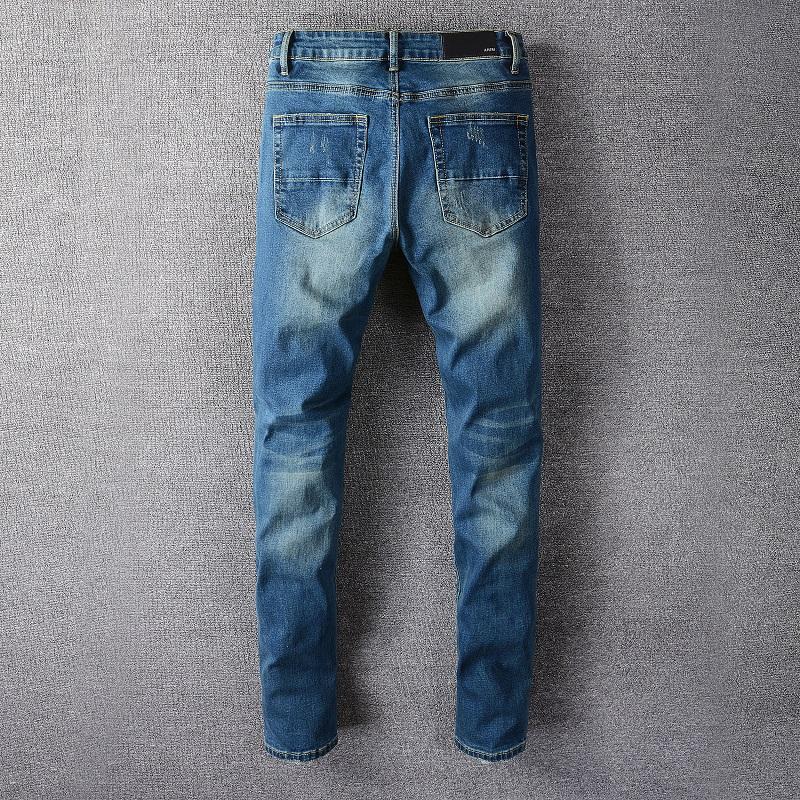 AMIRI Jeans for Men #444761 replica