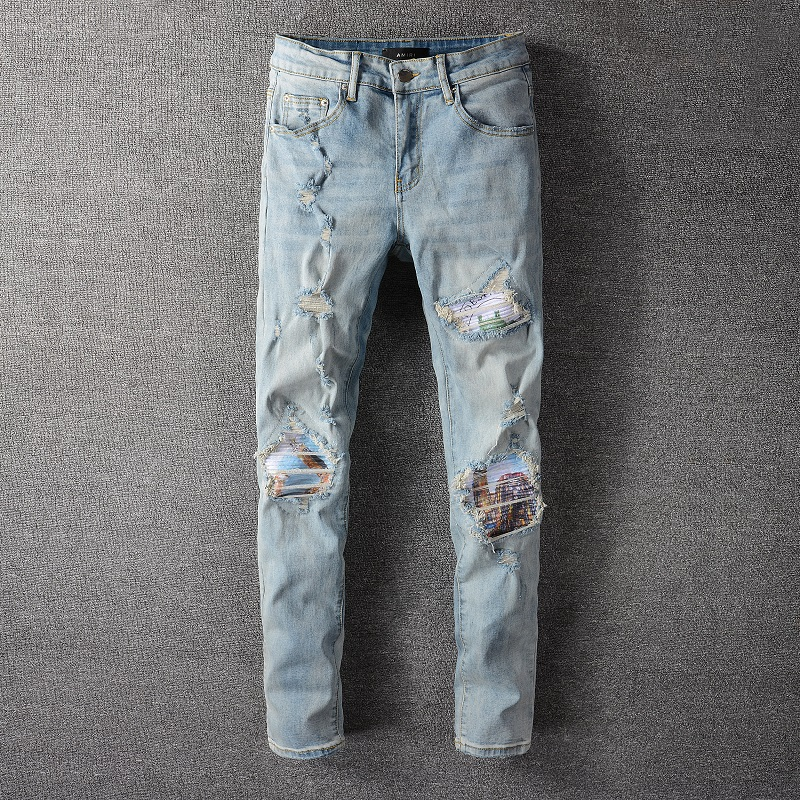 AMIRI Jeans for Men #444762 replica