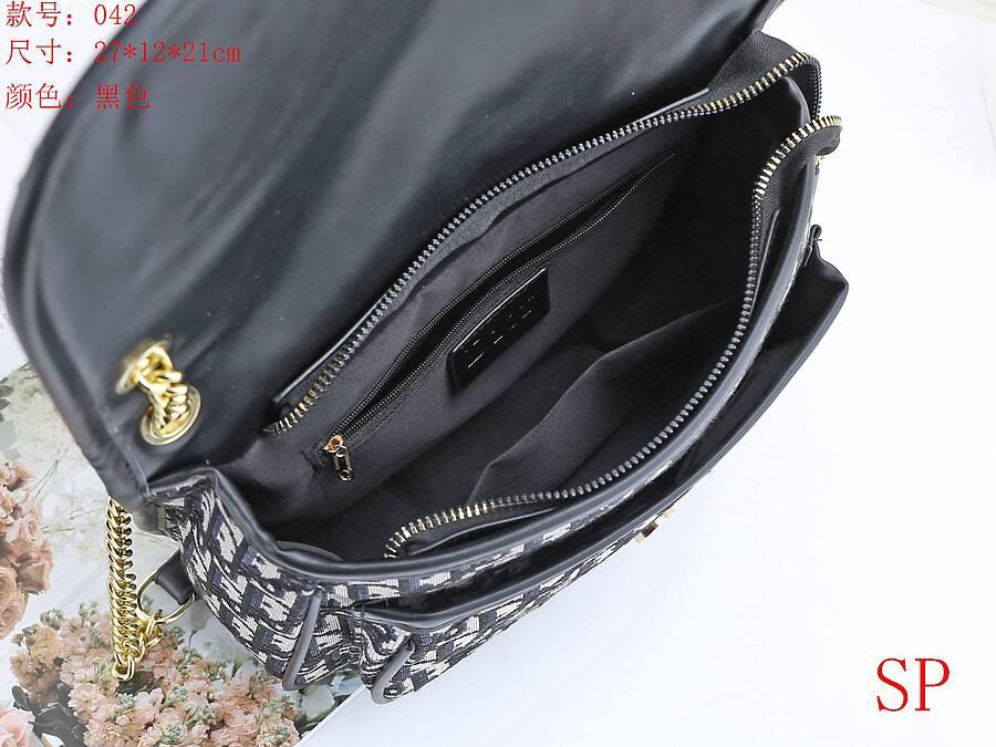 Dior Handbags #444787 replica