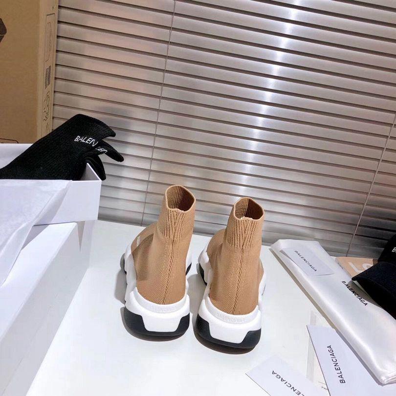 Balenciaga shoes for women #444793 replica